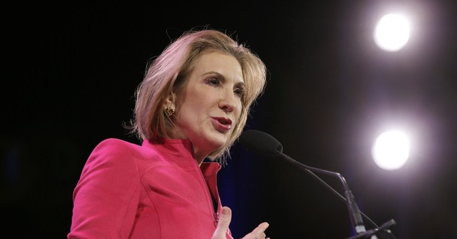Carly Fiorina: Raking in Millions From Foreign Governments Behind Closed Doors Is The Clinton Way