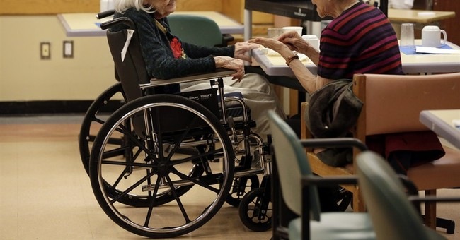 Nursing Homes Are Being Sued for Obeying Liberal Governors' Orders