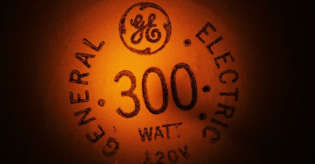 GE's Restructuring Pleases Investors and Avoids Other Risks