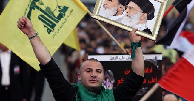 Does Tehran Mean What It Says? Oh, Yes