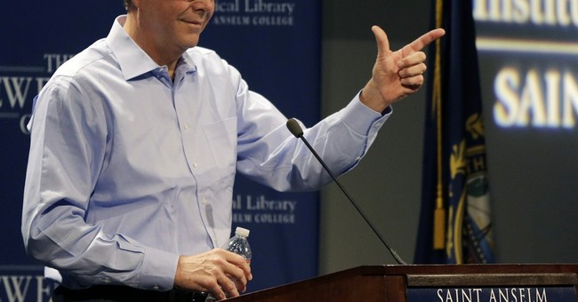 Jeb Bush: By the Way, I Set A Fundraising Record