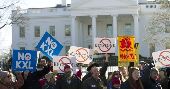 Poll: Despite Obama Veto Threat, Public Supports Keystone by Huge Margin