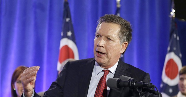 "Ohio Gov. John Kasich's Tour: ""Nothing To Do"" With 2016"