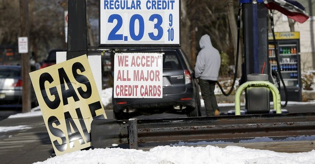 Congress Should Pump the Brakes on Gas Tax Hike