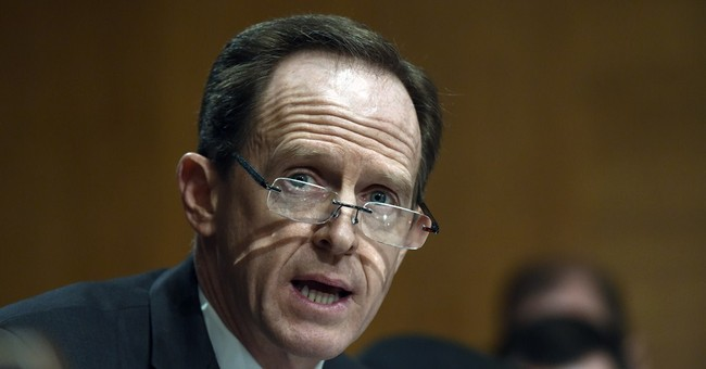 PA Senate: Toomey Launches First TV Ad, While Sestak Runs Over Children At 4th Of July Event