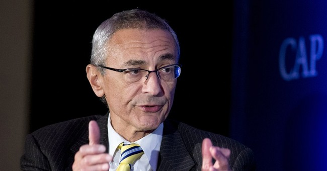 Podesta's Scathing Message for the FBI
