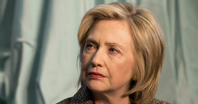 Stop The Presses!  Hillary's Getting Battered By Her Liberal Friends In The News Media