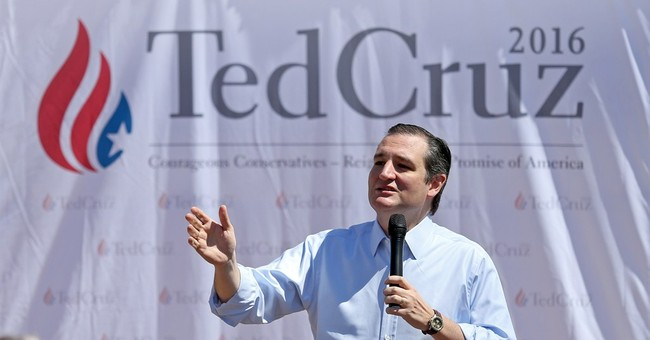 Coexist: Gay Businessman Who Dined With Ted Cruz Hounded Out of Bar