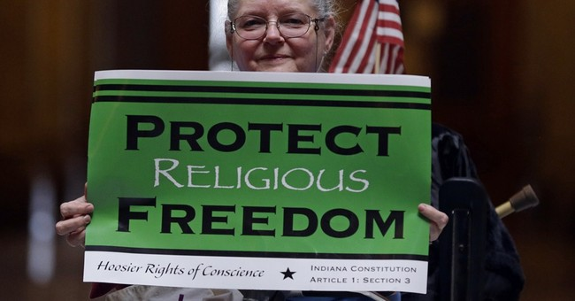 SCOTUS: Religious Freedom Must Bow to New Rights