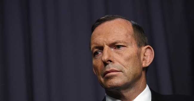 Tony Abbott Out as Australian Prime Minister