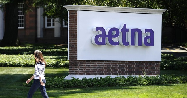 See Ya: Aetna To Completely Withdraw From Obamacare Markets Next Year