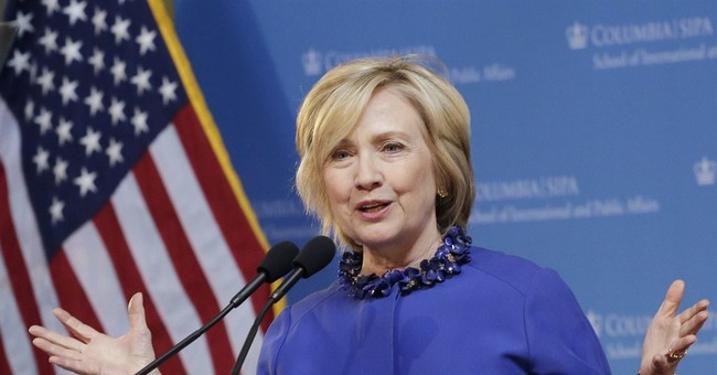 Should Hillary Wear a Body Camera?