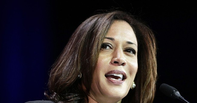 Kamala Harris: Lawless Law Enforcement Officer