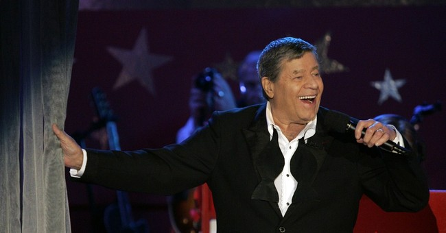 Coroner: Jerry Lewis' cause of death released