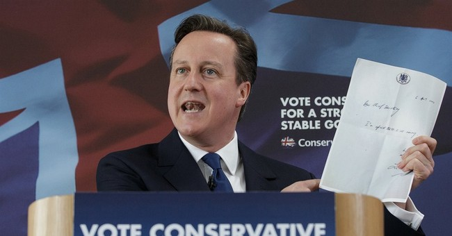 British Elections: A Guide For the Perplexed