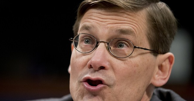 Former CIA Chief: The Obama Administration Really Blew It on Al Qaeda, Terrorism and Benghazi