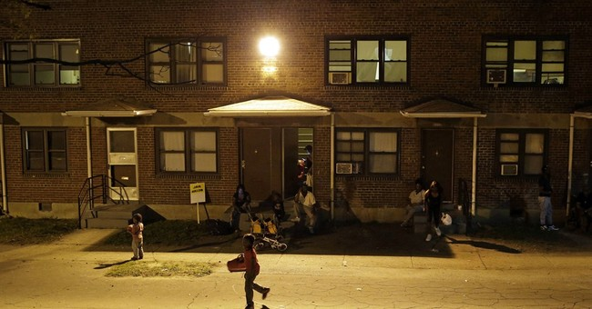 Audit: There Are 25,000 People In Public Housing Who Should Not Be There