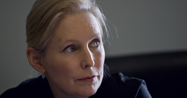 Our World: Senator Gillibrand's Iran Gamble