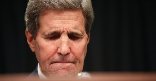 By the Way, Syria is Habitually Violating Obama's 'Red Line' Deal