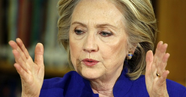 Uh Oh: Hillary Used Private Email Address Her Lawyers Claimed Didn't Exist