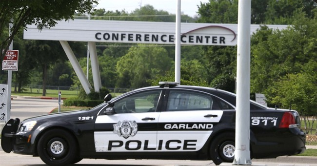 The Untold Story of Garland Texas and Media Tolerance of Gender Violence