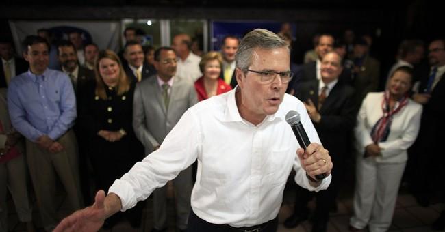 NH Polls: Bush, Walker, Rubio, Paul in GOP's Top Tier, Hillary Vulnerable