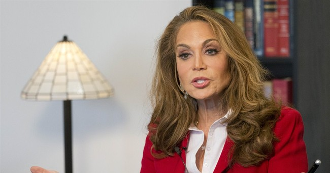 Shut Pam Geller Up, or We Will All Die