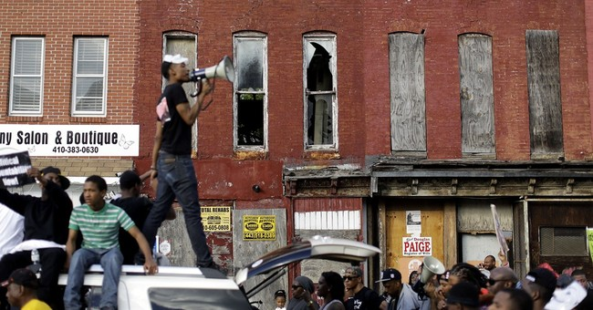 Financial Fallout Mounts from Baltimore's Riot