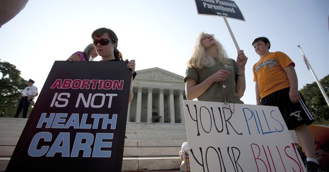 SCOTUS Rejects North Carolina Ultrasound Law as Too Ideological