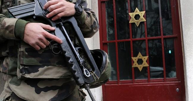 Despite Charlie Hebdo Attacks, Politically-Correct Censorship Thrives