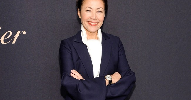 Ann Curry: Verbal sexual harassment was pervasive at NBC