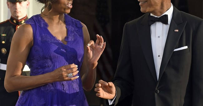 Barack and Michelle Obama's Race to the Bottom