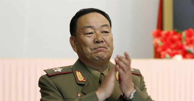 Blame Kim: Top North Korean Official Suffers Horrible, Sickening Death