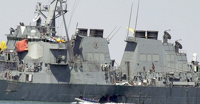 Trump Confirms That US Military Killed Terrorist Behind USS Cole Bombing