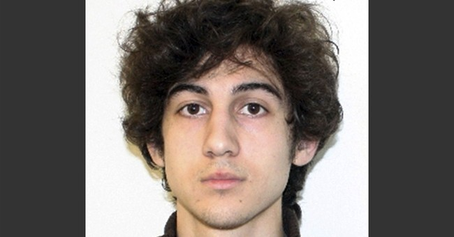 The Boston Marathon Bomber's Lawyers Have Quite The Request