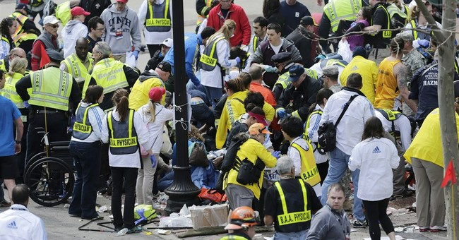 A Fitting Sentence for the Boston Marathon Terrorist