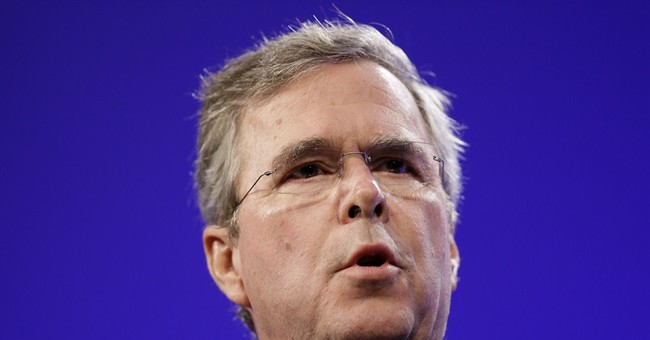 Jeb Bush Has Bigger Problems Than Iraq War Stumble