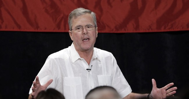 GOP Presidential Candidates Tricked Into Flip-flop on Iraq War