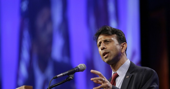 Jindal on 2016: Yeah, I'm Probably In Too