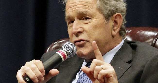 How Bush Empowered Obama to Erode the Constitution