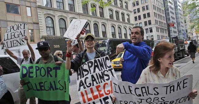 Report: Record 42.1 Million Immigrants in the U.S.