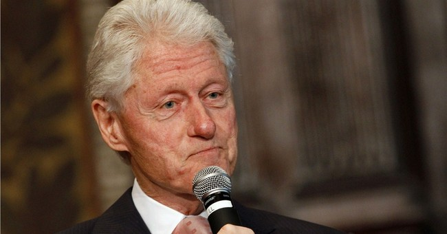 Bill Clinton: 'No Dummies' In The GOP 2016 Field