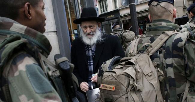 The Antisemitic Derangement