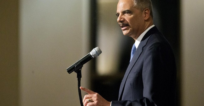 The Persistence of Policing for Profit: Holder's Forfeiture Reform Welcome but Does Not Go Far Enough