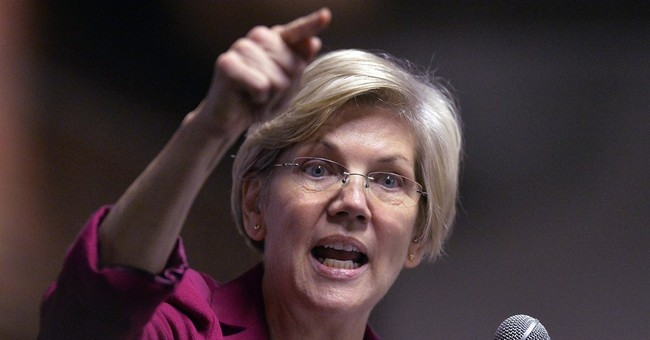 No Throwback Thursdays For Clinton, But Warren…