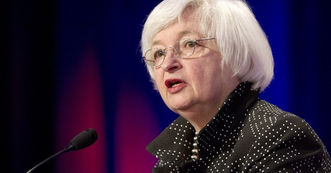 Janet Yellen's Back-to-the-'50s Interest Rates