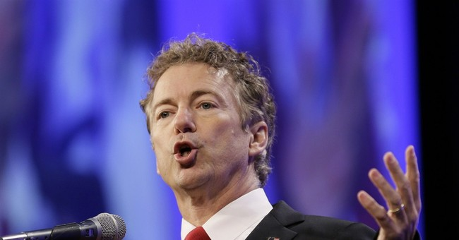 Chicago: The Perfect Place For Rand Paul's Campaign