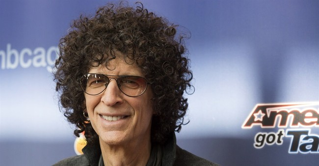 Howard Stern Asks Gov. Cuomo if He Thinks Trump Is Happy His Brother Got Coronavirus