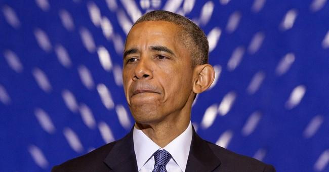 Barack Obama's Anti-Semitism Test
