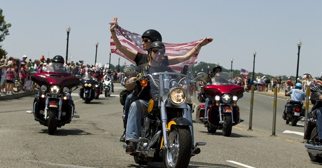 Here's Why Rolling Thunder May Be Returning to DC
